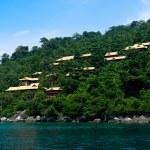 Island resort — Stock Photo #16848089