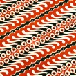 Stock Photo: Fabric Pattern