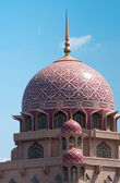 Mosque dome — Stock Photo