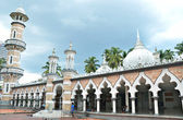 Jamek Mosque — Stockfoto