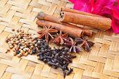 Spice ingredient — Stock Photo