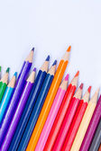 Pencils colour — Stock Photo