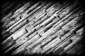 Panel of wood plank — Stock Photo