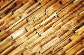 Jury aus Holz plank — Stockfoto