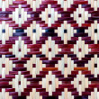 Colorful texture of Water hyacinth weave — Zdjęcie stockowe #31788747