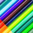 Colorful pencils background — Stock Photo #31848351