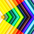 Colorful pencils background — Stock Photo #31852873