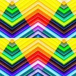Colorful pencils background — Stock Photo #31854321