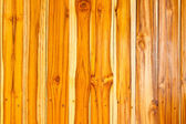 Wooden texture - wall, planking — Stock Photo