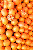 Tropické ovoce, sapodilla — Stock fotografie