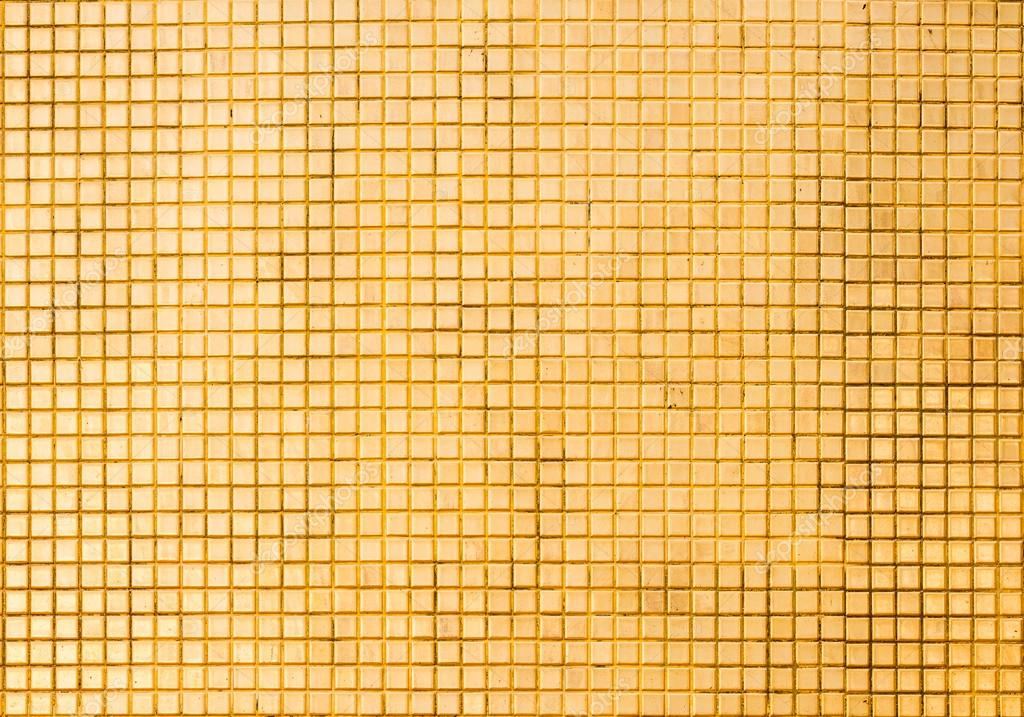 Texture de carreaux mosa que dor e grunge photographie satit srihin 32028317 - Mosaique doree ...