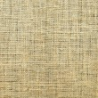 Close-up of natural burlap for Background  and texture  — Stock Photo