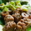 Stock Photo: Vietnamese food style, Naemnueng