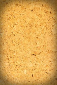 Empty cork board, background — Stock Photo