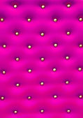 Purple leather pattern with knobs,Texture for Background — ストック写真