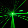 Stock Photo: Disco Laser