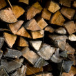 Pile of wood — Stock Photo #24586683