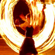 Fire Show — Stock Photo #24590235