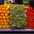 Market — Stock Photo #24603993