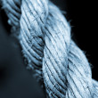 Stock Photo: Strong Rope