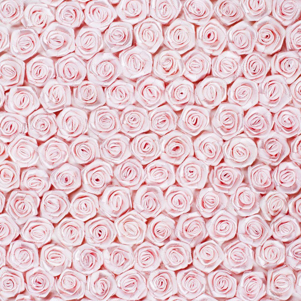 hochzeit hintergrund aus rosa rosen stockfoto olgapink 16830359. Black Bedroom Furniture Sets. Home Design Ideas