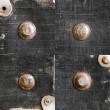 Old Rusty Metal Nails — Stock Photo