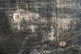 Old Shabby Fabric with Holes Background — Stockfoto