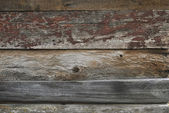 Different Old Textural Wooden Boards — Stock Photo