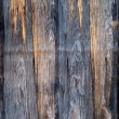 Old Wooden Panel colored in the differed colors, background — Stock Photo