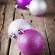Brilliant Color Balls — Stock Photo