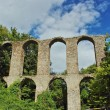 Monterano Arches 2 — Stock Photo