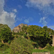 Stock Photo: PanoramMonterano, hdr