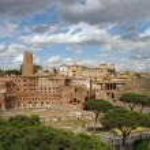 Mercati di Traiano — Stock Photo #32554079