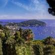 Saint Jean Cap Ferrat — Stock Photo