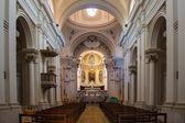 Civita Cathedral — Stock Photo