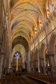 Sauthwark Cathedral — Stockfoto