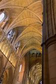 Sauthwark Chatedral 2 — Stockfoto