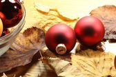 Decorazioni natale — Stock Photo