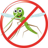 Mosquito — Stock Photo