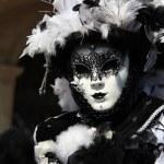 Venice carnival mask — Stock Photo #15530875
