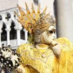 Venice carnival mask — Stock Photo #15531133