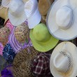 Hats shop — Foto de Stock
