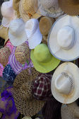 Hats shop — Foto Stock