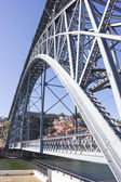 Porto bridge — Stock Photo