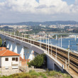 Bridges of Porto — Stock Photo