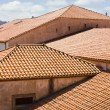 Roofs of Porto — Stock Photo