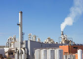 Paper Factory — Stock Photo