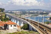 Bridges of Porto — Stock Photo