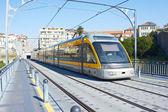 Metro at Porto — Stock Photo