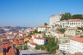 Porto-city, Portugal — Stock Photo